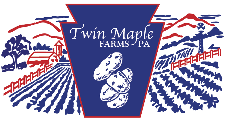 Twin Maple Farms Logo